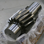 Replacement Pinion Shaft